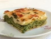 Recette lasagnes épinards et fromage par la ferme Rothgerber